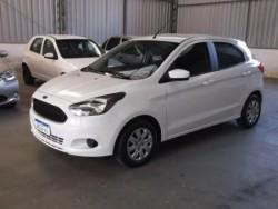Ford - Ka 1.5 16V Flex 5p