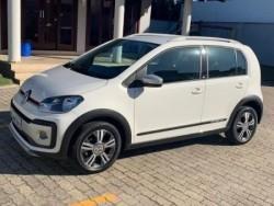 VolksWagen - up! cross 1.0 TSI Total Flex 12V 5p