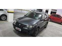 Fiat - Palio Weekend Adventure Tryon 1.8 mpi Flex