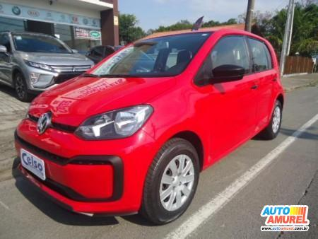 VolksWagen - Up! Take 1.0 Total Flex 12V 5p