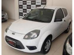 Ford - KA 1.0 8V 3p