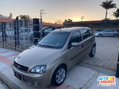 Chevrolet - Corsa Hatch Premium 1.0 FlexPower 8V 5p