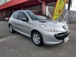 Peugeot - 207 XR 1.4 Flex 8V 5p