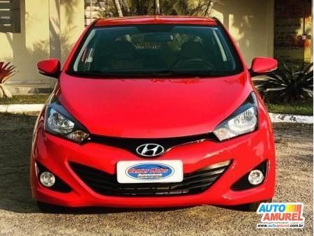 Hyundai - HB20 Confort Style 1.0 Flex 12V
