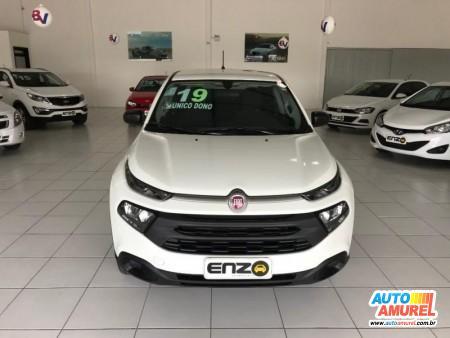 Fiat - Toro Endurence 1.8 16V Flex