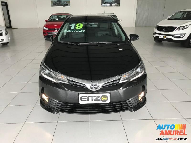 Toyota - Corolla XRS 2.0 Flex 16V