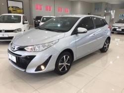 Toyota - Yaris XS 1.5 Flex 16V 5p