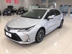 Toyota - Corolla ALTIS 2.0 Flex 16V