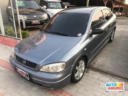 Chevrolet - Astra GL 1.8 MPFI 3p