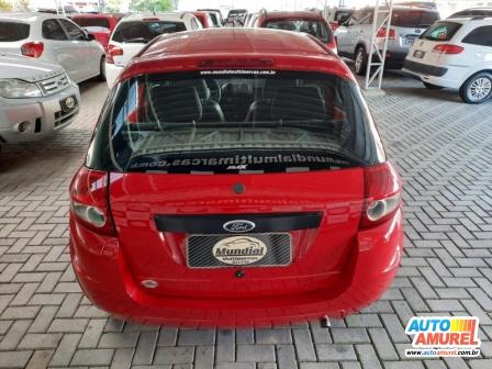 Ford - KA 1.0i 3p