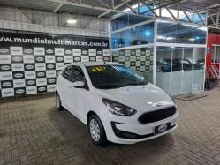 Ford - KA