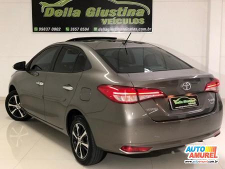 Toyota - Yaris XLS Sedan 1.5 Flex 16V 4p