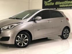 Hyundai - HB20S 1 Million 1.6 Flex 16V Aut. 4p