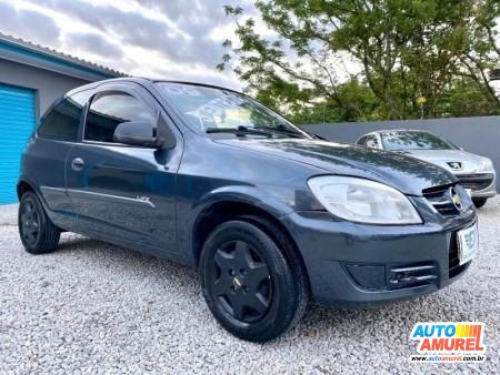 Chevrolet - Celta Life 1.0 MPFI 8V FlexPower 3p