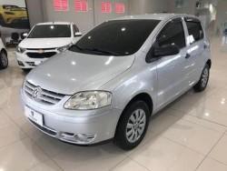 VolksWagen - Fox Plus 1.6Mi Total Flex 8V 4p