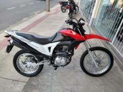 Honda - NXR 160 Bros ES FLEXone