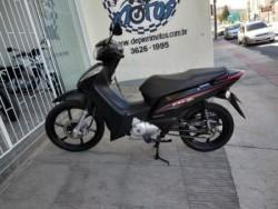 Honda - BIZ 125 ES FUEL INJECTION