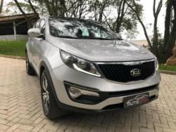 Kia Motors - Sportage EX 2.0 16V