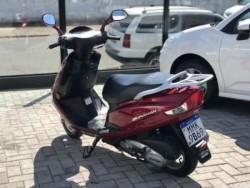 Suzuki - Burgman i 125 cc
