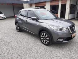 Nissan - Kicks SV Limited 1.6 16V Flex 5p