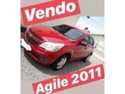 Chevrolet - Agile LTZ 1.4 MPFI 8V FlexPower 5p