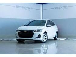 Chevrolet - Onix Sedan Plus LT 1.0 12V Turbo Flex