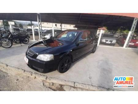 Chevrolet - Astra Advantage 2.0 MPFI FlexPower 8V 3p