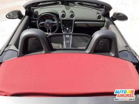 Porsche - 718 Boxster 2.0 300cv