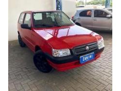Fiat - Uno Mille 1.0 8v Fire 2p