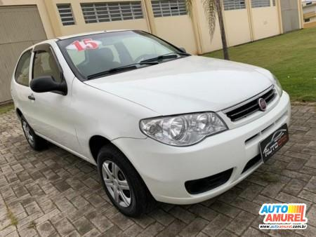 Fiat - Palio 1.0 Celebration Economy Fire Flex 8V 2p