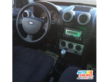 Ford - EcoSport XLT FREESTYLE 1.6 Flex 8V 5p