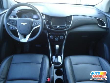 Chevrolet - Tracker Premier 1.4 Turbo 16V Flex