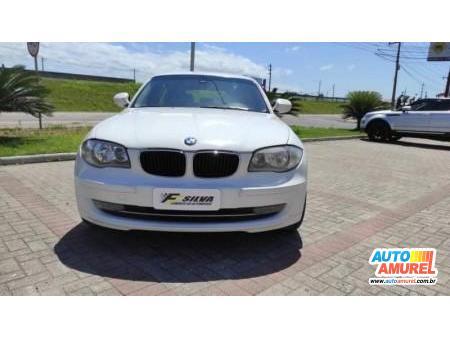 BMW - 118iA/ Urban/Sport 1.6 TB 16V 170cv 5p