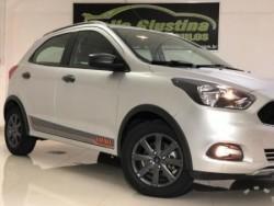 Ford - Ka Trail 1.5 16V Flex
