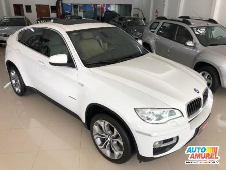 BMW - X6 XDRIVE 35i 3.0 306cv Bi-Turbo