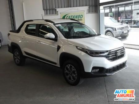 Fiat - Strada