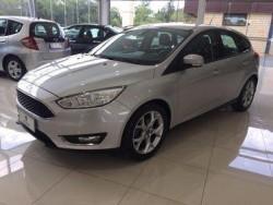 Ford - Focus Hatch SE 2.0 16V PowerShift