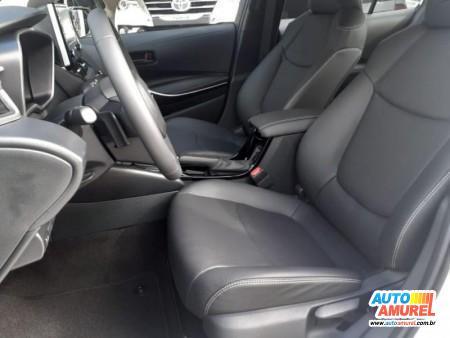 Toyota - Corolla XEi 2.0 Flex 16V