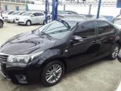 Toyota - Corolla XEi 1.8 16V Aut.
