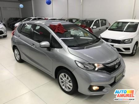 Honda - Fit LX 1.5 Flexone 16V 5p