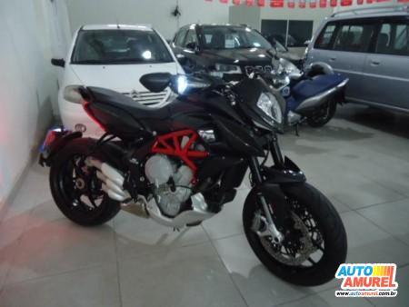 Mv Agusta - Rivale 800