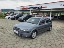 VolksWagen - Gol 1.6 Mi Power Total Flex 8V 4p