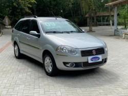 Fiat - Palio Weekend ELX 1.4 mpi Fire Flex 8V