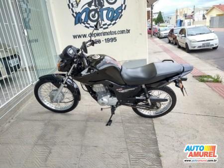 Honda - CG 125 FAN ES
