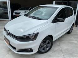 VolksWagen - Fox Connect 1.6 Flex 8V 5p