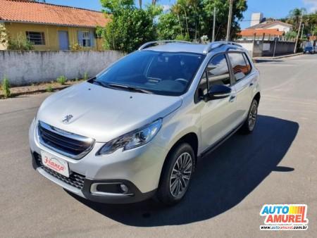 Peugeot - 2008 Allure 1.6