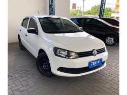 VolksWagen - Gol Trendline 1.0 Total Flex 8V 5p