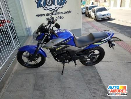 Yamaha - FAZER YS250