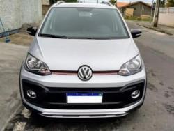 VolksWagen - up! Extreme 1.0 TSI Total Flex 12V 5p