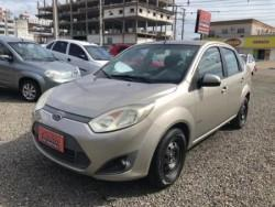 Ford - Fiesta Sedan  1.6 8V Flex 4p